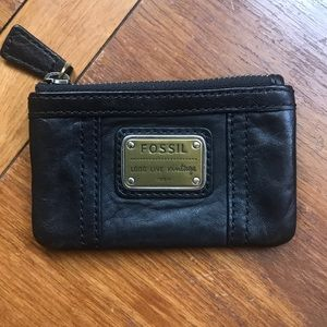 FOSSIL SMALL CARD HOLDER